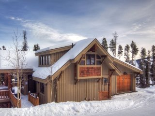The Powder River Chalet