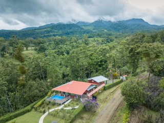 Arenal Rain Forest Cabin