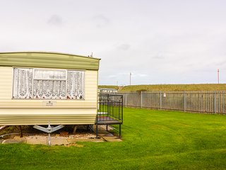 Mablethorpe Holiday Caravans, Happy Days Seaside - Pet Friendly