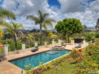 Rancho Retreat - Rest, Relax and Restore in this Beautiful Estate in Rancho Sant