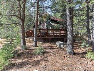 Truckee House w/Views & 2 Resort Passes - Near Mtn