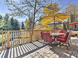 5BR Spacious Park City Home near Ski Lift!