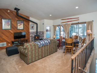 Forest Creek 36 - Mammoth Condo 3/4mi from Village