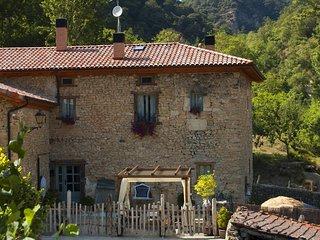 Caserio Montehermoso. Escapadas y vacaciones slow. Alojamiento con encanto.
