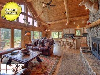 Big Sky Private Home | Cardinal Sanctuary