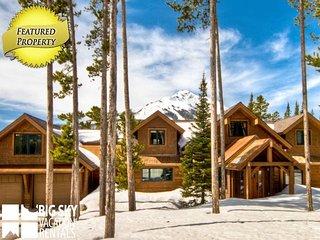 Big Sky Private Home | Das Moose Haus