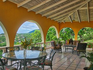 Montserrat Long term rentals in Caribbean, Caribbean