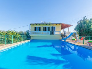 TORRENT VELL - Villa for 6 people in Sa Pobla