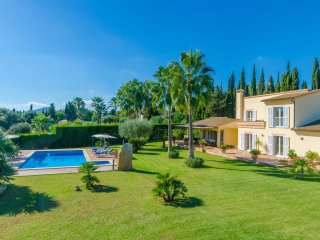 CAS BESSO PULA - Villa for 8 people in Son Servera