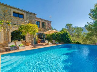 SES VIGAS - Villa for 8 people in Valldemossa