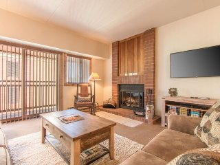 Black Diamond - Wonderful ski-in/ski-out Condo in the Heart of Breckenridge