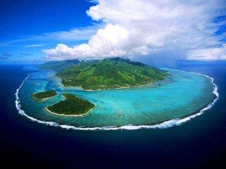 MOOREA - Fare Pacifique