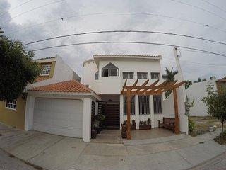 Se Renta casa vacacional en Lomas de Mazatlan