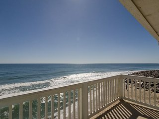 Spectacular Views on the South end of Kure Beach