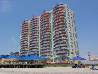 Prince Resort 1034 Condominium