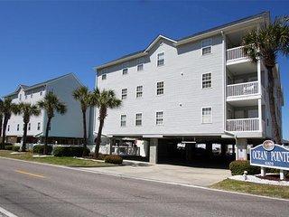 Ocean Pointe 3B Condominium