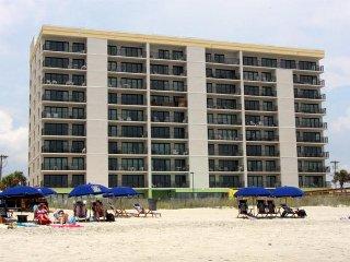 Springs Towers 401 vacation condo