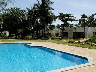 The Zubeida - Ocean Villa