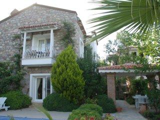 Sardunya Villa Selimiye Village Marmaris