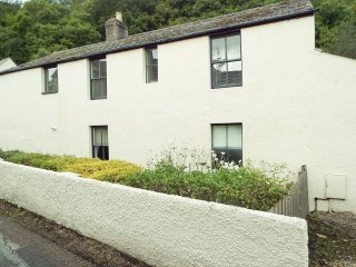 COPPICE detached character cottage, edge of Forest of Dean, woodburning stove, e