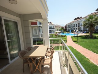 LEGEND APARTMENT CLOSE TO CALIS BEACH - STARTS 20 GBP PER NIGHT