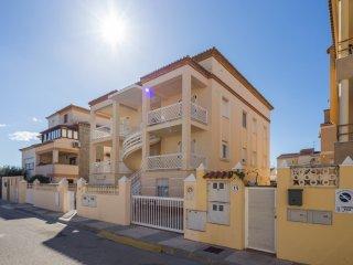 Apartamento nuevo a 100 metros de playa increible