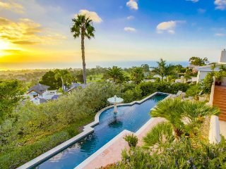 Ventana al Ocaso - La Jolla Country Club Vacation Rental Home