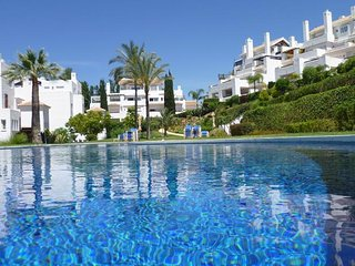 WONDERFUL PENTHOUSE LOS MONTEROS BEACH