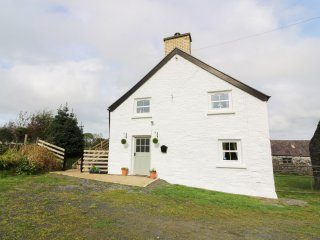 PENGLANOWEN FAWR, WIFI, Smart TV, stunning countryside views, near Llangwyryfon,