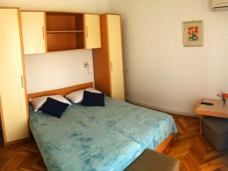 Classic studio apartment in Vodice