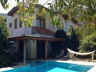 Villa Steel Sogut Village Marmaris