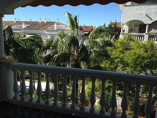Cozy  Apartment On The Golden Mile, Marbella!