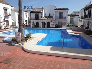 Two Bedroom, Two Bathroom, Modern Townhouse in Nueva Nerja No 64.