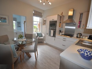 Links Corner - Stylish and elegant cottage in golf lover's Gullane