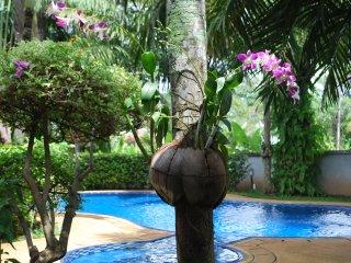 Tres belle VILLA Thai style a Phuket, luxe et confort. Une surface de 300 m2 dan