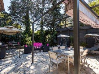 Air Rental - Villa Pierre Collondre