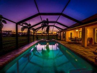 Villa Casa Calm, Cape Coral