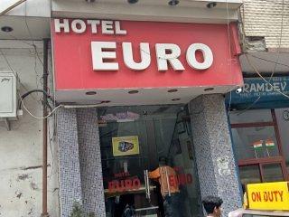Hotel Euro Inn 12