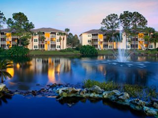Sheraton Vistana Resort - Disney Springs area Dec 22-29, 2018