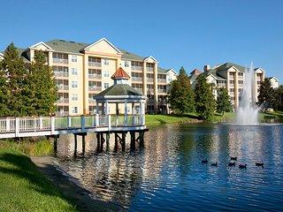 Sheraton Vistana Resort  Dec 21-28, 2019 Christmas near Disney