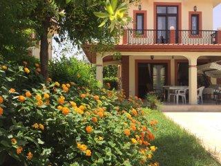 Villa Akar Icmeler Marmaris