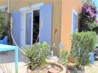 House with 3 bedrooms in La Londe les Maures - 200 m from the beach