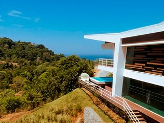 The Reserve Costa Rica House # 9