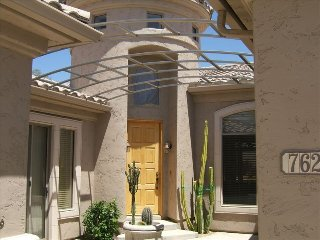 Beautiful Executive Home on quiet Cul-de-sac with Heated Pool & Spa,