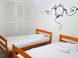 VACATIONAL RENT DOWNTOWN CANCUN big house