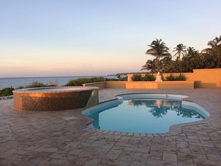 Coral Beach Villa - A brand new and tranquil getaway...Let the sea set you free