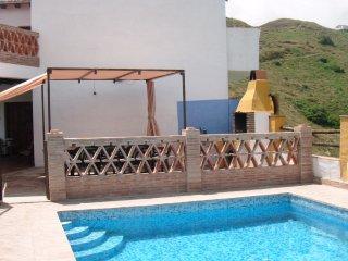 104697 -  Villa in Almáchar