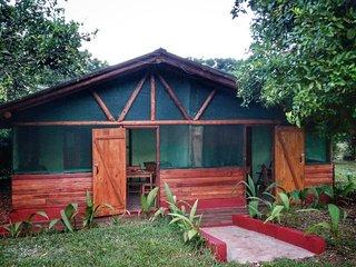 Complejo Mocona Guazu (cabanas y glamping)