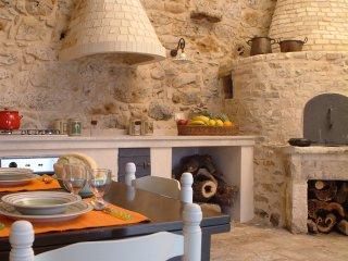 Casa del Forno - Appartamento 4 posti letto in Masseria a Ragusa