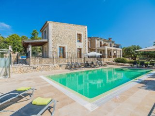 6 bedroom Villa in Port d'Alcudia, Balearic Islands, Spain : ref 5479079
